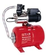 T.I.P. 31145 Hauswasserwerk HWW 1000/25 Plus TLS mit Trockenlaufschutz - 1
