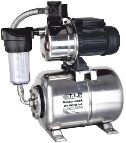 Gut gemocht ▷ Vorfilter für Hauswasserwerk ⇒ Ratgeber & Produktempfehlungen NH92
