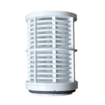 Agora-Tec® AT-Wasserfilter 1L, mit Max. Betriebsdruck: 4 bar, Max. Durchflussmenge: 3000 l/h, Maschenweiter Filtersieb: 0,2 mm, Anschlüsse: 1 Zoll (30,3 mm) IG Messingbuchsen - 2