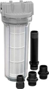 AL-KO  110156   Vorfilter 2,54 cm (1 Zoll) für Hauswasserwerke - 1