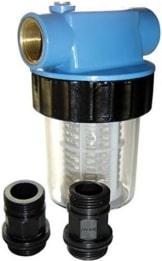 Güde 94460 Schmutzfilter Kurz Sandfilter Vorsatzfilter - 1