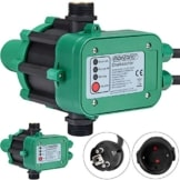 Monzana ® Druckwächter Druckschalter Pumpensteuerung Hauswasserwerk Gartenbewässerung ohne Kabel 10bar - 1