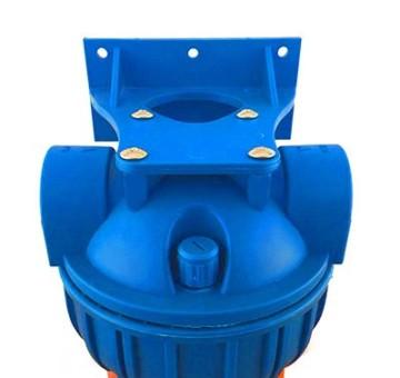Beliebt ▷ Vorfilter Wasserfilter 1'' - 5000 L/h Pumpenfilter für GE11