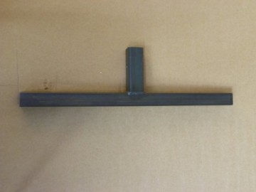 Erdbohrer Erdlochbohrer Brunnenbohrer Pfahlbohrer 150 mm 10 meter Handerdbohrer - 4