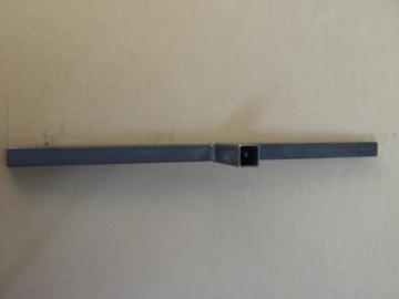 Erdbohrer Erdlochbohrer Brunnenbohrer Pfahlbohrer Handerdbohrer 200 mm 1,5 meter Bohrgerät f. Brunnen und Rammfilter - 4