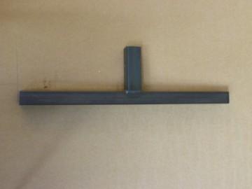 Erdbohrer Erdlochbohrer Brunnenbohrer Pfahlbohrer Handerdbohrer 70 mm 6 meter Bohrgerät f. Brunnen und Rammfilter - 4
