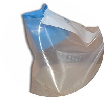Ingbertson® 25kg Quarzsand 0,4-0,8mm Sand für Sandfilteranlage - 2