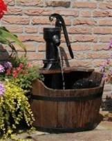Ubbink Terrassenbrunnen Wasserspiel Newcastle - 1
