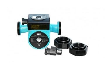 Umwälzpumpe Hocheffizienz Pumpe 25-60 180 Heizungs pumpe Klasse A Heizung 25/6 - 3