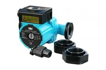 Umwälzpumpe Hocheffizienz Pumpe 25-60 180 Heizungs pumpe Klasse A Heizung 25/6 - 1