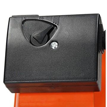 Umwälzpumpe IBO OHI 25-80/180 Heizungspumpe Pumpe Warmwasser Heizung Nassläufer - 4