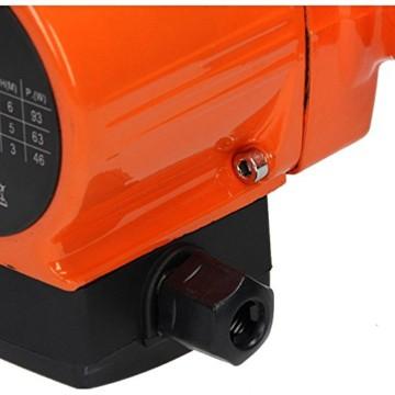Umwälzpumpe IBO OHI 32-60/180 Heizungspumpe Pumpe Warmwasser Heizung Nassläufer - 3