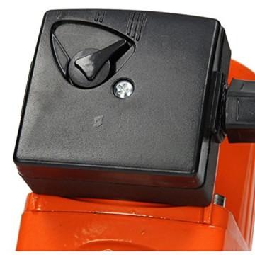 Umwälzpumpe IBO OHI 32-60/180 Heizungspumpe Pumpe Warmwasser Heizung Nassläufer - 4