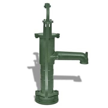 Vidaxl Schwengelpumpe Wasserpumpe Handpumpe Handschwengelpumpe