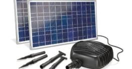 """Esotec 101766 Solar Bachlaufsystem """"Adria"""" - 1"""