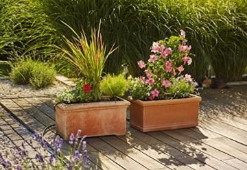 Gardena 13006-20 MDS Erweiterungsset Pflanztröge, mehrfarbig - 2