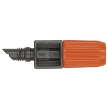 Gardena 1391-20 Micro-Drip-System Regulierbarer Endtropfer Inhalt: 10 Stück - 1