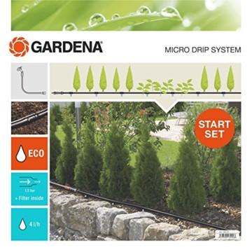 Gardena MDS Start-Set Pflanzreihen M, mehrfarbig - 1