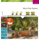 Gardena MDS Start-Set Pflanztöpfe M, mehrfarbig - 1