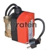 Hochwertige Trinkwasser Zirkulationspumpe Hocheffizienspumpe 15-14 Brauchwasserpumpe - 1