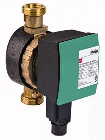 Wilo Pumpe Star-Z Nova A 230V Zirkulationspumpe für Trinkwasser 4132761 - 1
