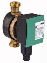 Wilo Pumpe Star-Z Nova C 230V Zirkulationspumpe für Trinkwasser mit Steckerzeitschaltuhr 4132762 - 1
