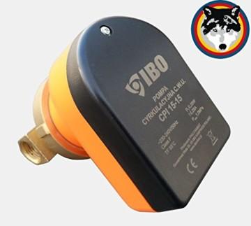 Zirkulationspumpe Brauchwasserpumpe IBO 15 -15 baugleich Wilo - 1